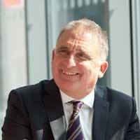 Head Teacher - Martyn Henson