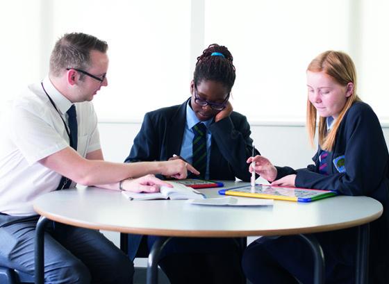 School Direct Training programme